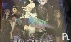 For sale. Good condition. Scratchless :) Odin Sphere