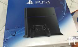PS4 Playstation 4 (Justdance Package) 500GB 20,500 ALL