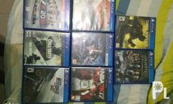 PS4 games for sale Injustice -800 Call of Duty Infinite