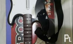 Selling my psr rockband 4 in mint condition complete