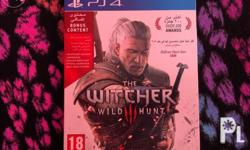 Selling The Witcher 3: Wild Hunt R2 complete with Game