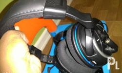 Rush Sale EarForce PX4 (Turtle Beach) Dolby Surround