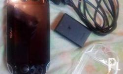 Im selling my ps vita comes with charger, case, mmc