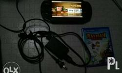 For Sale or Swap!!! PS Vita Phat 3g/wifi 3.63 with ArK