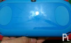 For sale or swap sony ps vita slim 2006 sa 3ds xl or ps