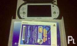 Selling PS vita slim complete box orig charger text me