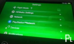 Ps Vita Slim Firmware 3.65 henkaku (JoilBreak) 8gb