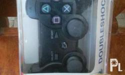 For sale is a brand new PSIII Doubleshock controller.