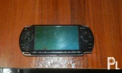 psp 2000 modified to play iso files 4gig memory and