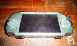 Psp 2006 very good condition ready to use with 8gb duo