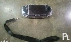 selling my psp 3000 complete package with 3 games 2gb