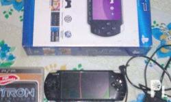 PSP 3001 4gb (Still Available ) . cash only. Smooth ,
