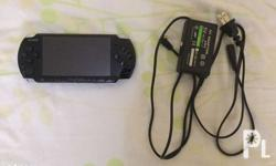 Unit Charger 4GB MMC - with 4 Games Good running