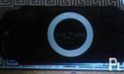 Selling Psp slim blk 2006 model Good condition 2,500