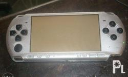 Psp model 1000 defective with charger