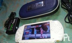 For sale : Sony Playstion Portable (slim type) System