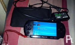 SELLING!!! PSP STREET RUSH!! see posted picture nlng po