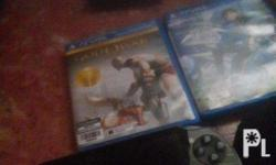 Full package=4500 Free 2 games Sao lost song and God of