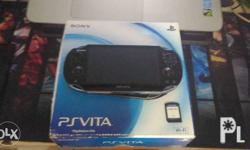 ~For sale~ Budget/student meal psvita phat No issues/No