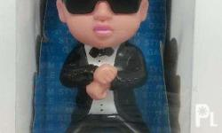 Psy Gangnam Style BobbleHead Psy the korean singer,