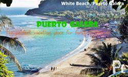 PUERTO GALERA PACKAGE STAY @ WHITE BEACH HOTEL BAR &