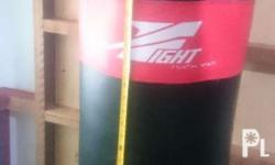 Fight Punching bag - 3ft. 30kgs Meet up only at