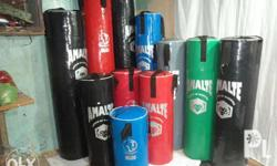 Brand new punching bag and other sports product, Whole