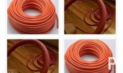 Welding Cable (Class A) 100% Pure Copper Natural Rubber
