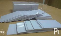 Pvc Card Plastic Cards Plastic Business Cards Plastic