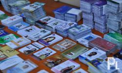 We provide PVC ID or Membership Card Printing Services