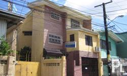 Prime location office space in Quezon City. Walking