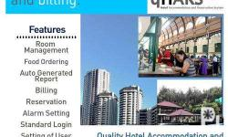 Quality Hotel Accommodation and Reservation System