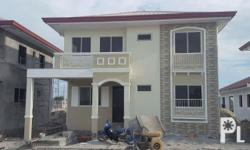Arianna House Model - Single Detached 2 Storey CASA