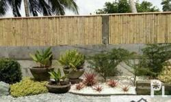 Quality landscape design yet affordale price. More than
