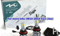 Quality HID & LED Products: 1.) HID Single Beam -