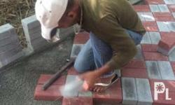 WHY invest on paving blocks rather than poured