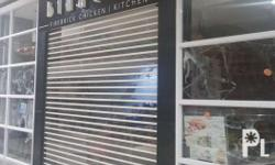 All kinds of roll up door services (shutters) expert in