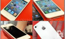Deskripsiyon Apply iPhone 4 32GB In excellent