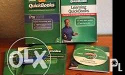 Quick Books is the #1 rated and best-selling business
