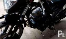 Racal rusi tmx raider mio for sale or swap to matic