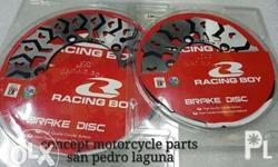 Racing boy accessories for Sniper MX 150 for Sale in San Pedro
