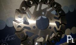 What: Racingboy Disc - 3 holes, 120mm For sure buyer,