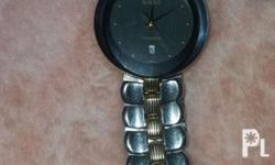 Authentic Rado FLORENCE 129.3761.2 Quartz Watch
