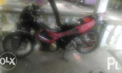For sale Raider150 fairings with decals or swap sa