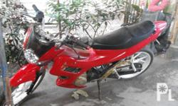 2011 model good condition ang makina complete papers