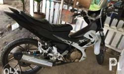 For sale r150 2010 model or swap any scooter Very good