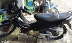 Raider j 110 All stock Rush sale! Need to Upgrade. for