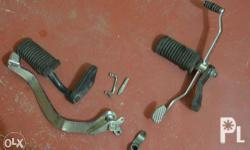 Raider R150 parts All parts from Newbreed All parts are