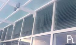 we repairs installed and supply all kinds of glass and