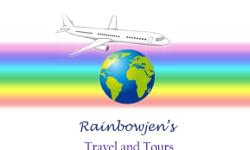 Rainbowjen s Travel and Tours was conceptualized in